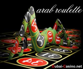 roulette-art