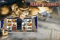 play King-Kong slots online