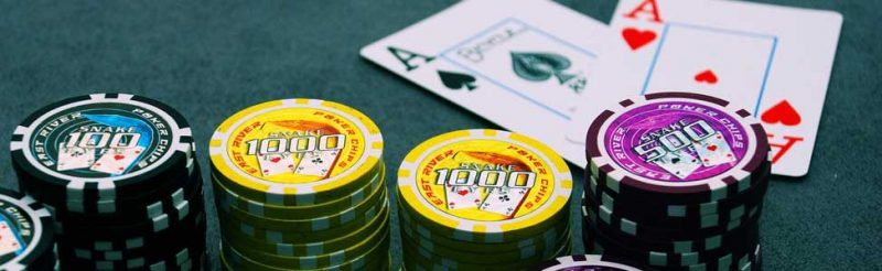 Dubai Casino Video