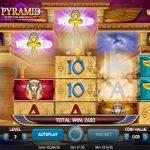 play Pyramid Slots online